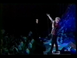 The Offspring - Self Esteem - Irvine Meadows 1997