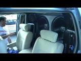 АвтоЗвук - Бои без правил 2011 Кемерово Машинки